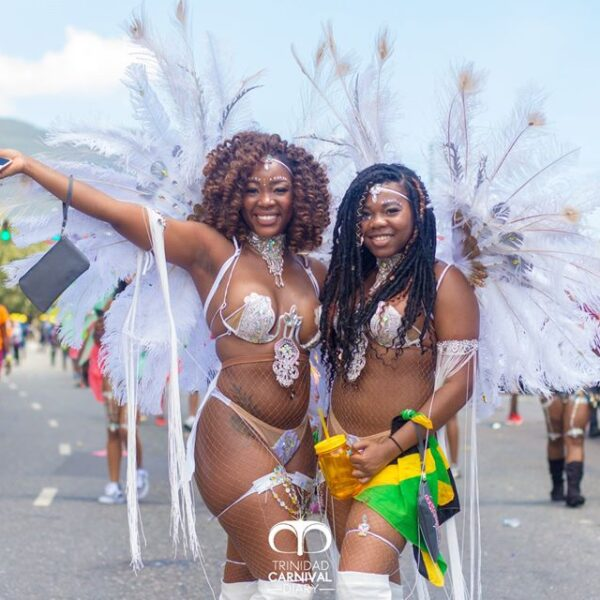 5 Ways To Enjoy The Jamaica Carnival We Fell In Love With
