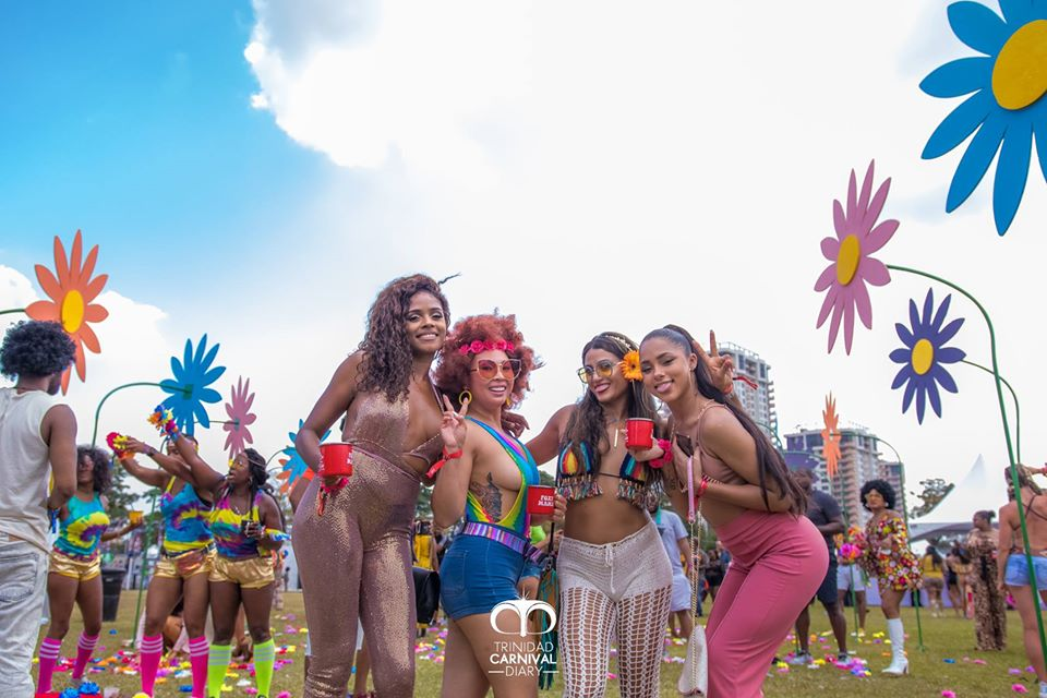 10 steps to becoming the ULTIMATE Carnival Chaser- by Janelle Hing