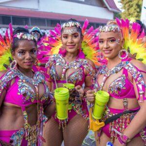 10 Tips to Release Your Inner Carnival Goddess
